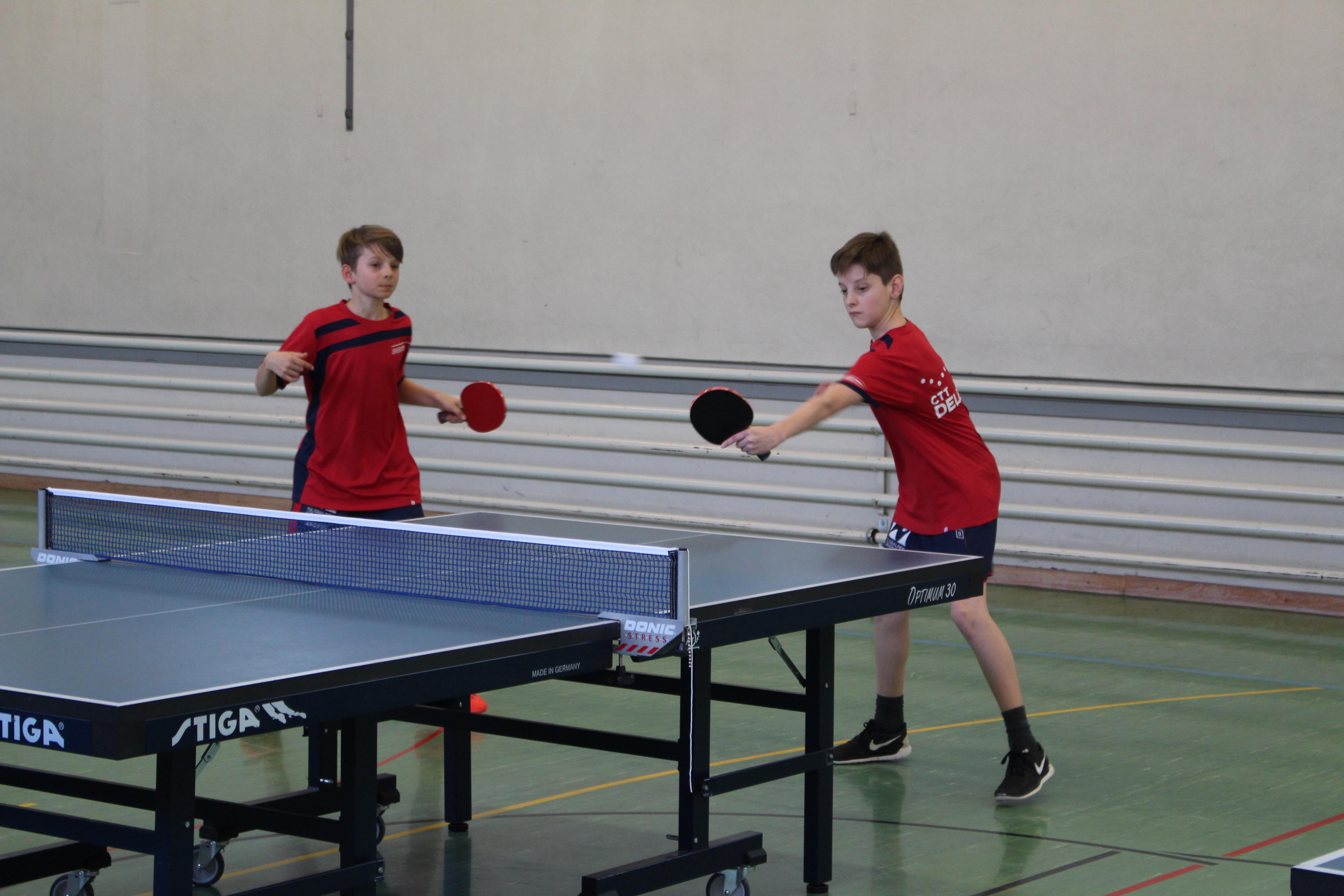 STT Swiss Junior Challenge