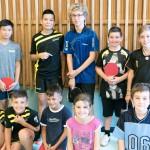 Tour 1 des Championnats Jeunesse Individuels à La Chaux-de-fonds